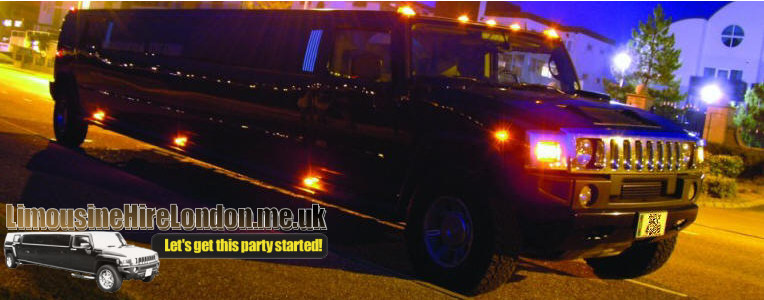 About our Limo Hire Services